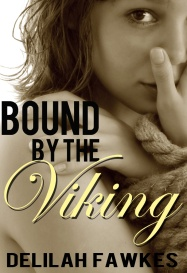 Bound by the Viking, Part 1: Captured